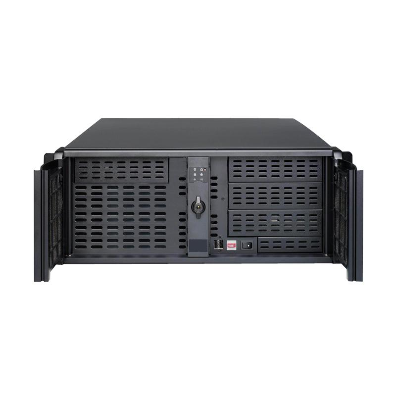 IPC EM-4800S, 4U bez zdroje