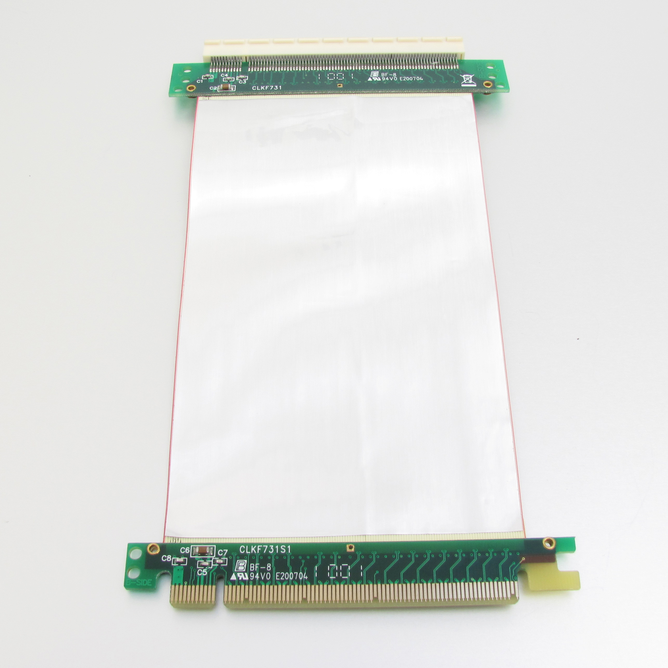 Riser Card PCI Express 1-1 PCIe w/cable 150mm