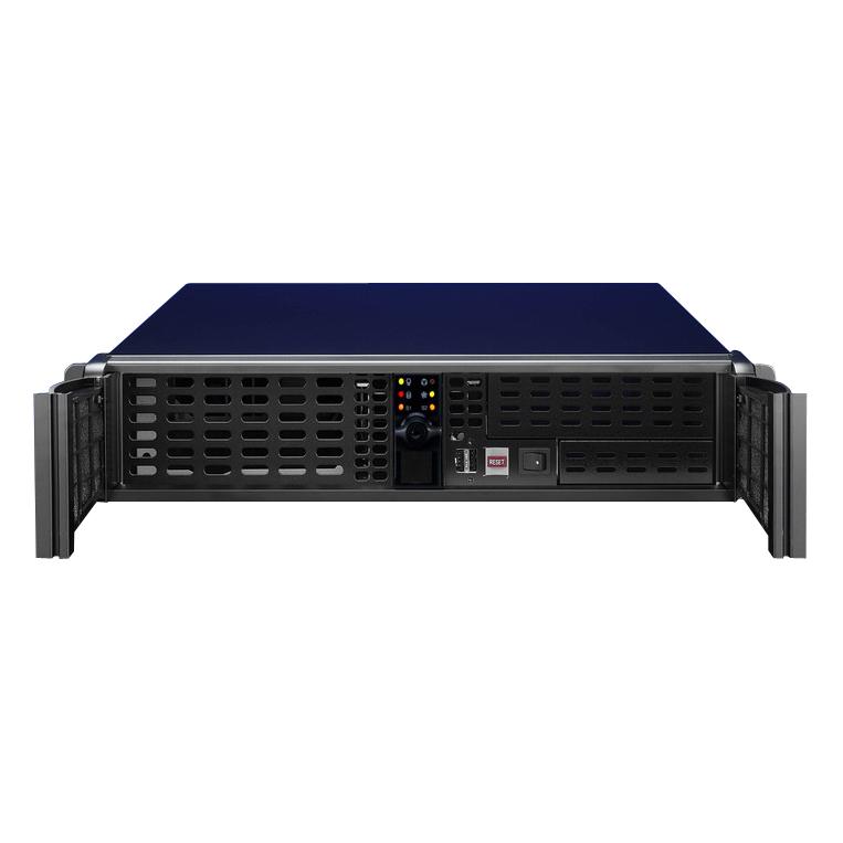 IPC EM-2830L, 2U/350W P4
