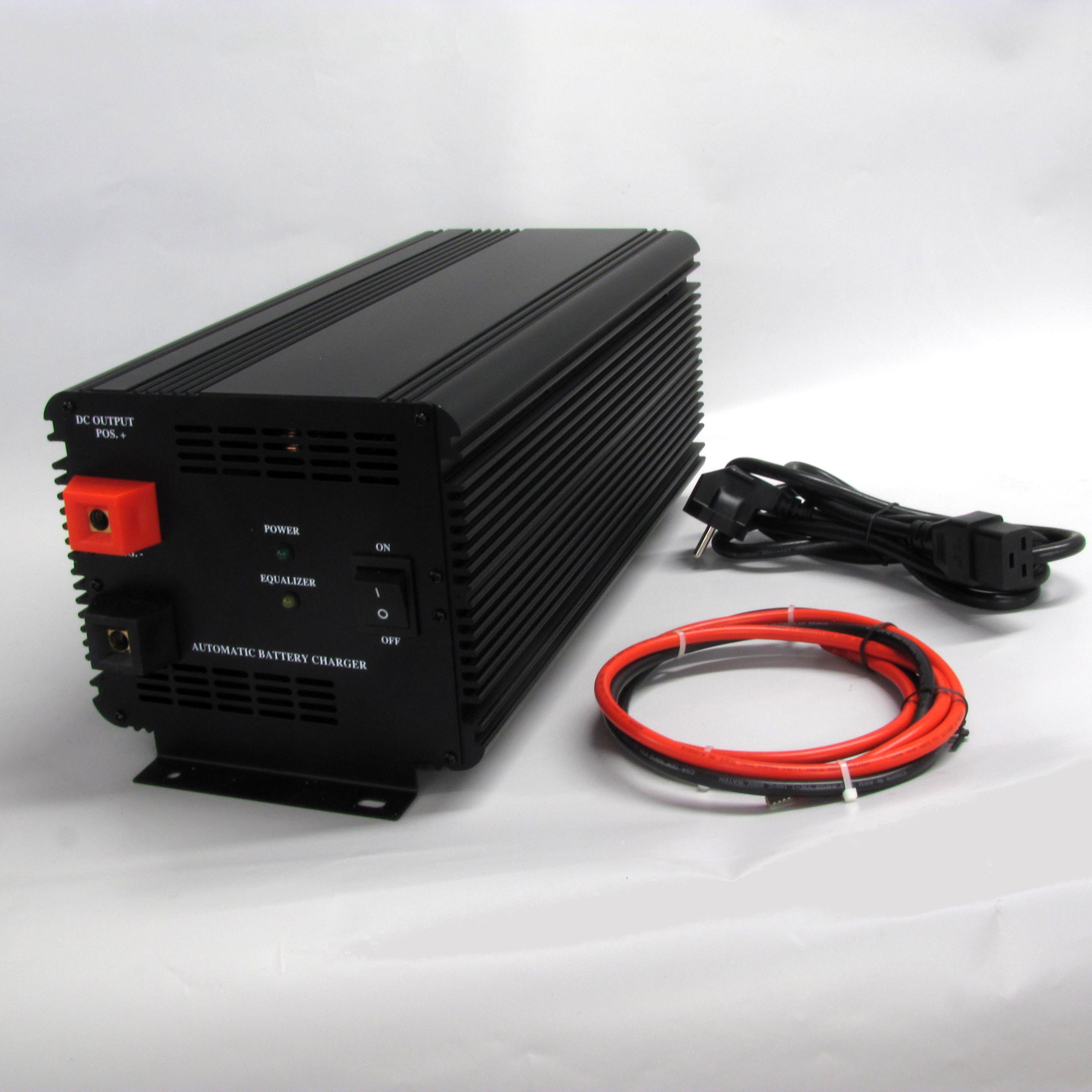nabíječka EM-5024A