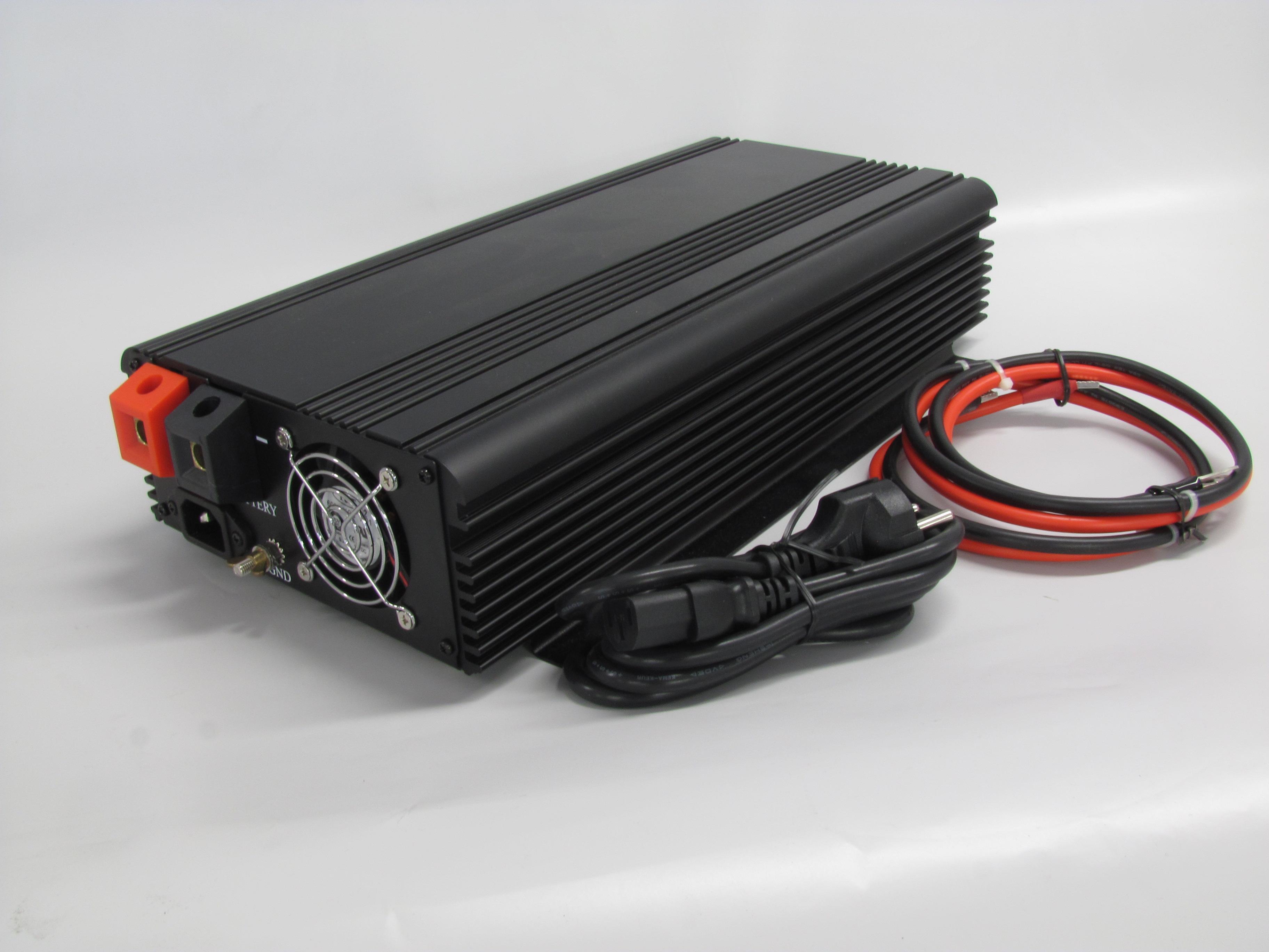 nabíječka EM-5012A
