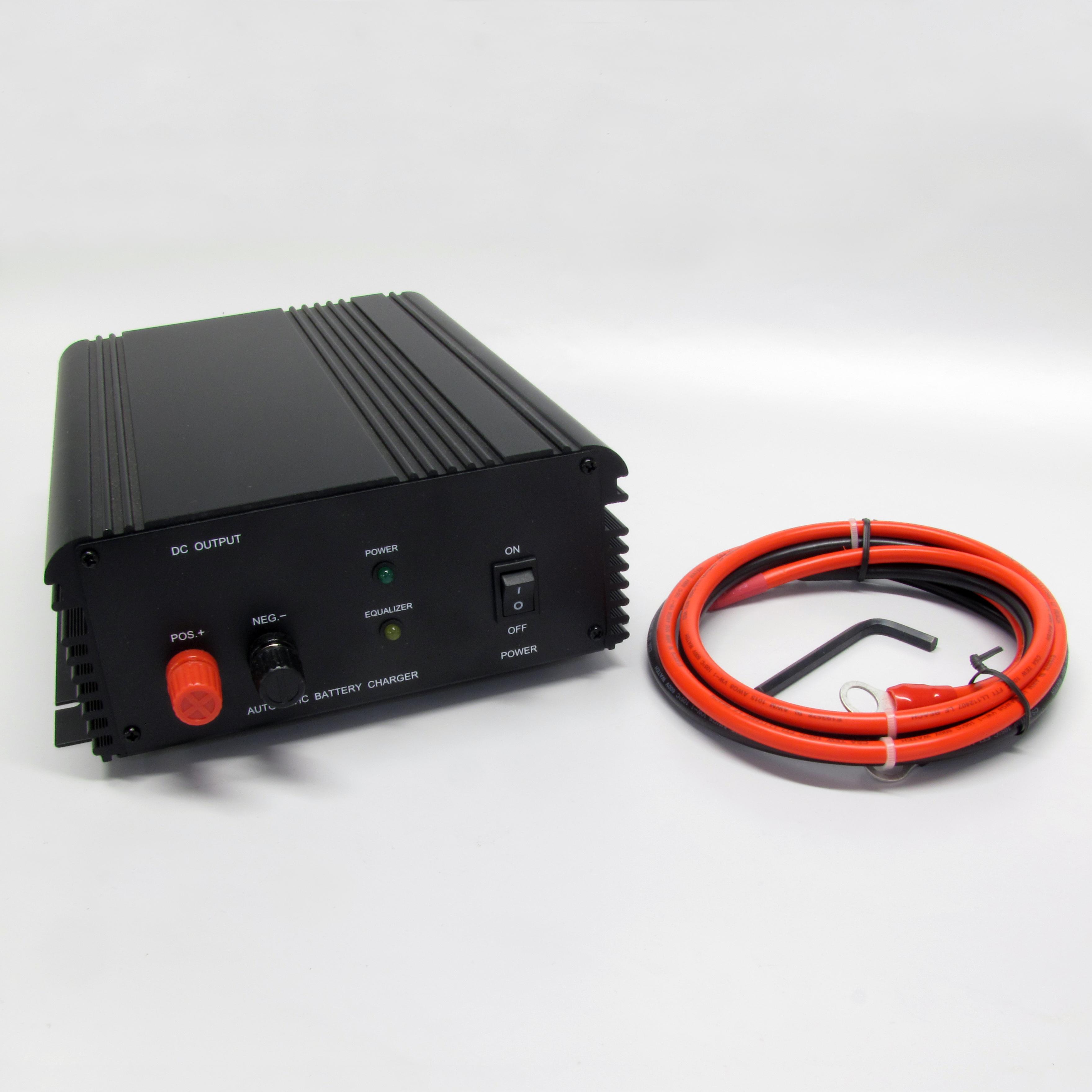 nabíječka EM-0848A