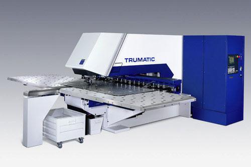 2-Trumatic