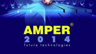 Amper 2014 Brno
