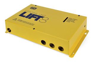 Centální jednotka LIFT