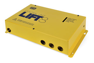 Central unit LIFT