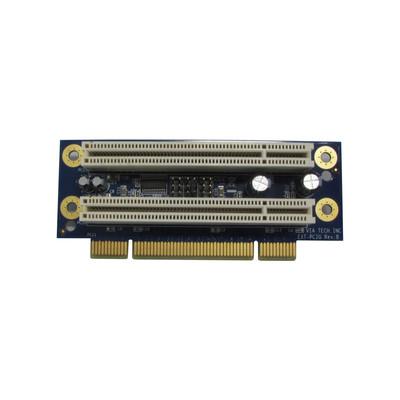 Riser Card 1-2 VIA