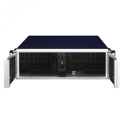 IPC EM-3810S, 3U / 400W  PSG