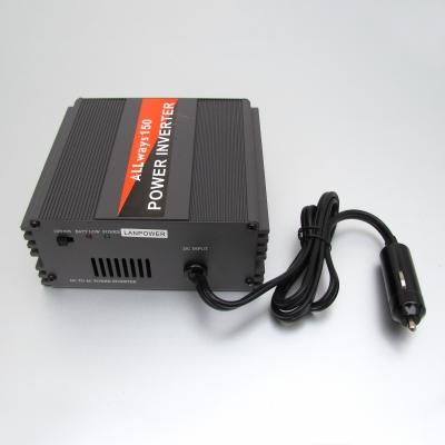 měnič EM-150/12V