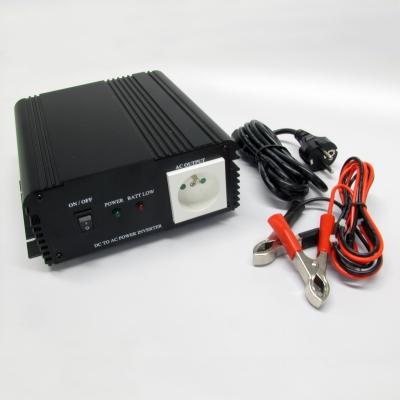 měnič EM-500/48V