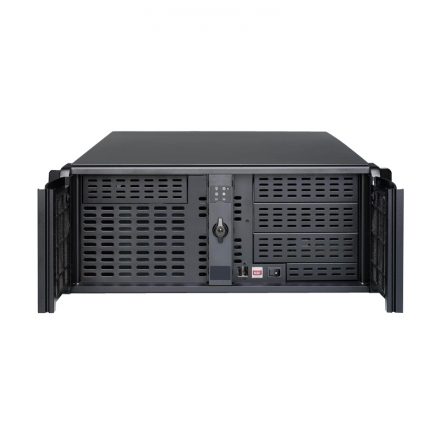 IPC EM-4800S,4U without PSU
