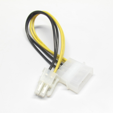 P4 adapter