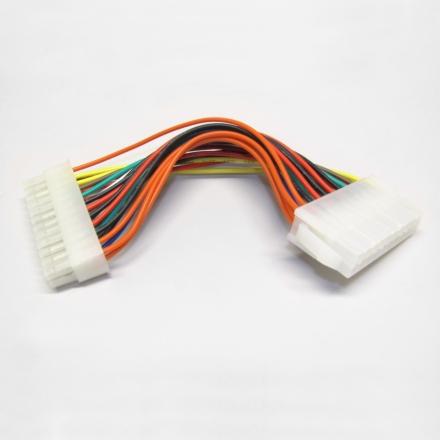 redukce 20 pin - 24 pin ATX