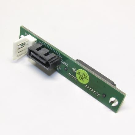 redukce SATA slim CD/DVD /adapter SATA slim CD/DVD