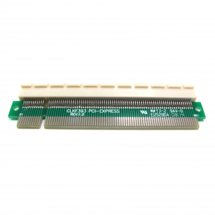 Riser Card PCI Express - CLFK-393 extension