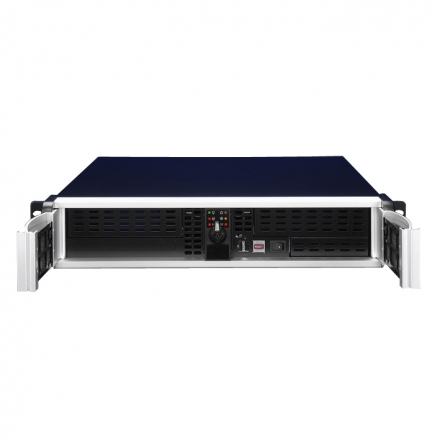 IPC EM-2831S, 2U/400W P4