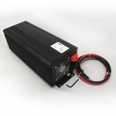měnič EM-2500/12V