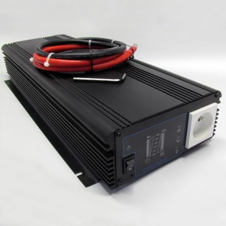 měnič EM-1600/24V