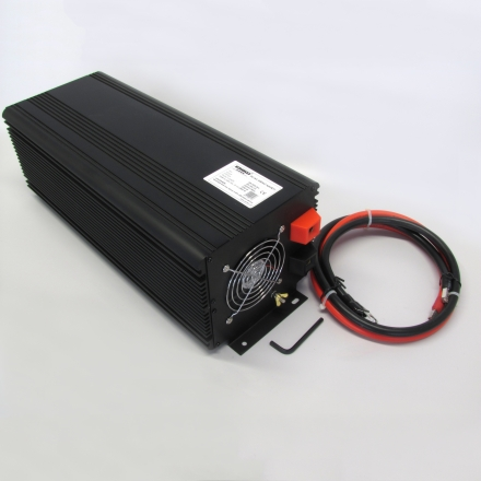 měnič EM-2500/24V