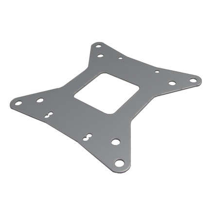 VESA holder(100x100/75x75 mm) for EM-RasPI B/B +