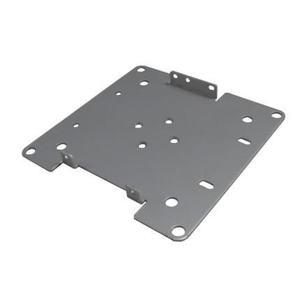 Universal VESA/wallmount holder for EM-RasPI B/B+