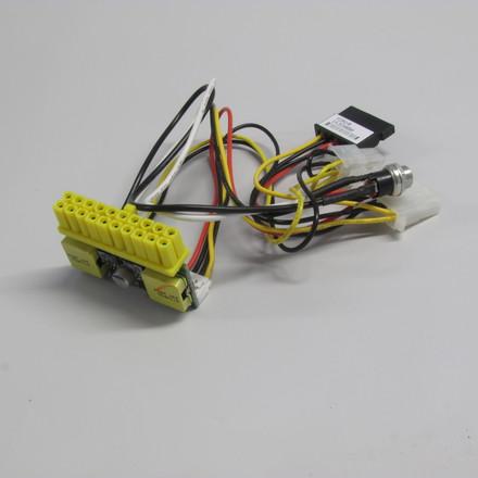 zdroj PICO PSU-90 - 12V 90W 20 PIN
