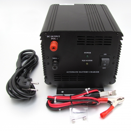 Charger EM-2036A